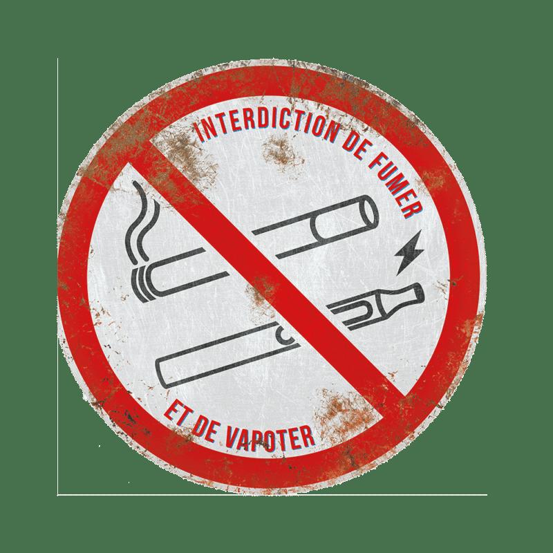 Interdiction-fumer-vapoter-metal-1000x1000